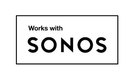 works with SONOS